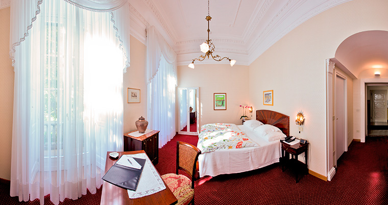 Grand Hotel Villa Serbelloni - Room