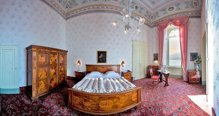 Grand Hotel Villa Serbelloni - Room