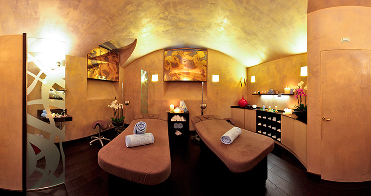 Grand Hotel Villa Serbelloni - The Spa