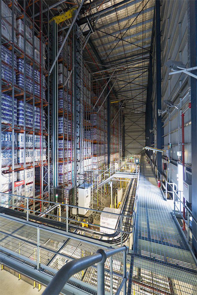 Structural Engineering – Industrial photography