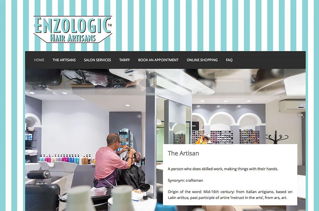 Enzologic, Hair Artisans